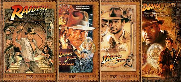 indiana-jones-series-poster-dvd-covers
